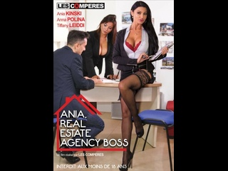 Ania Kinski , Anna Polina ,Tiffany Leiddi HD