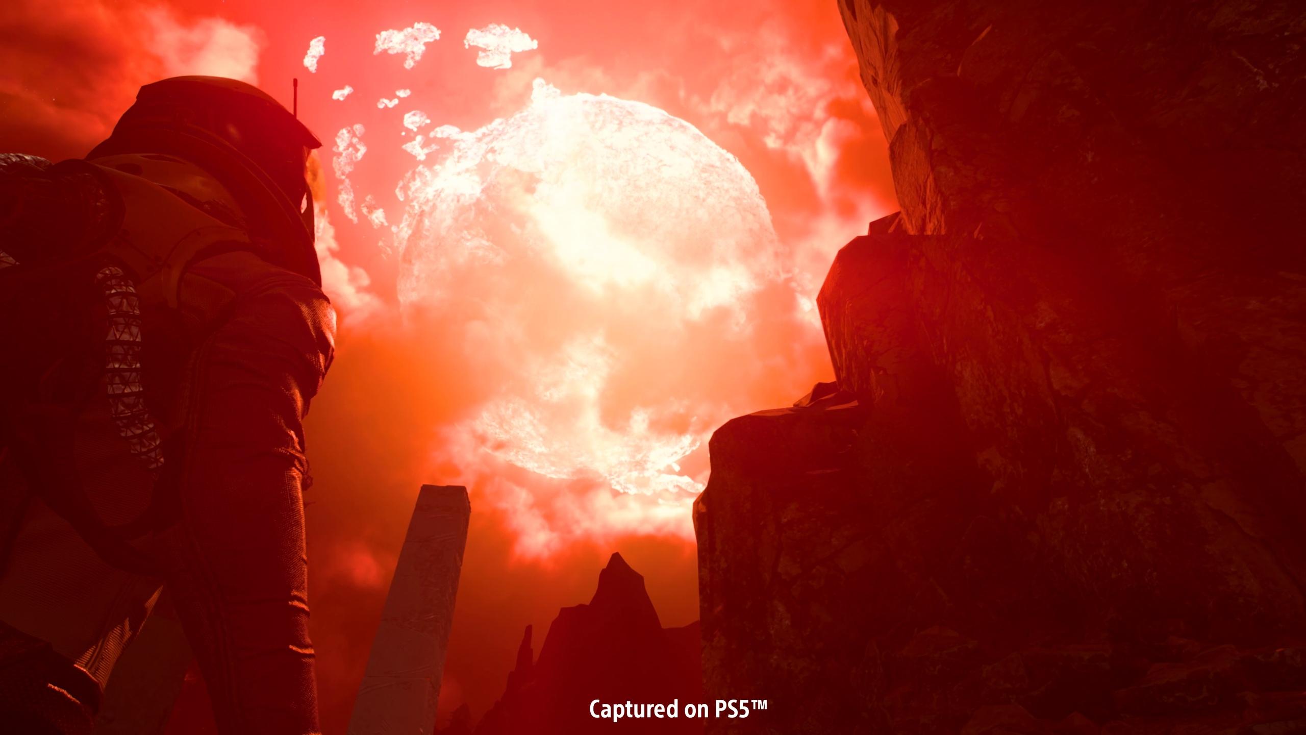 Returnal: о четырех загадках нового сюжетного трейлера, изображение №3