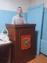 Персональный фотоальбом Виктора Кожемякова