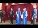 Узенький проулочек - Народный ансамбль гармонистов - Звонкие планочки