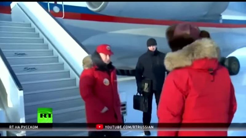 USPEHRU20210220 Срочно, Путин дёрнул за рубильник! Запад остался без энергетики в самые морозы!