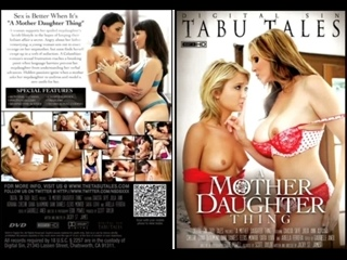 A Mother Douther Think / 2014
