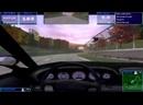 NFS High Stakes 66 Porsche Pro Cup, Race 1, Raceway 3