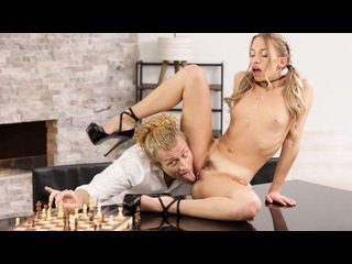 Khloe Kapri - Checkmate the Fuckmate [RealityKings] All Sex Teen Petite Blowjob Doggystyle Reverse Cowgirl Brazzers 1080p Порно