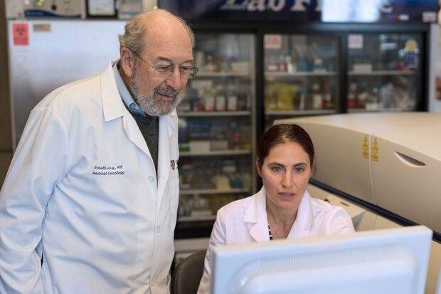Терапия, которая убивает первоначальный рак и отдалённые раковые клетки