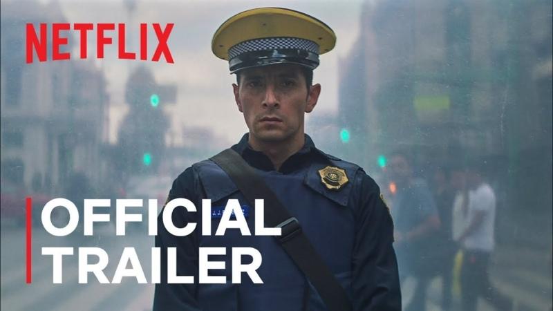A Cop Movie Una película de policías official trailer