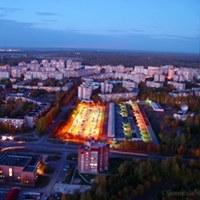 новый тонус город обнинск фото приводится