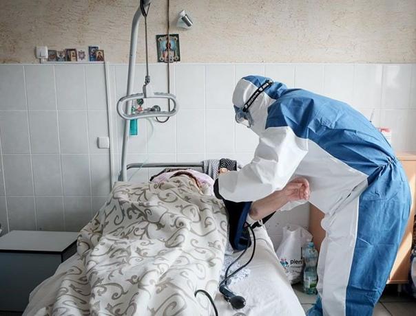 ❗10 февраля моя тетя попала в областную больницу с диагнозом инсульт, у неё взял...