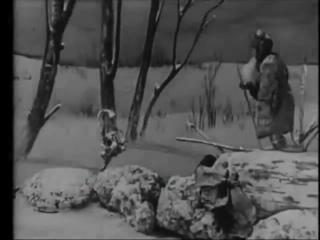 Рождество у обитателей леса 1913 / The Insects Christmas