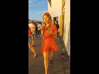 Видео от Школа танцев BEMBE! | Сальса Афро Румба в Спб
