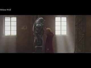 """Трейлер """"Стальной алхимик / Цельнометаллический алхимик"""" (2017)"""