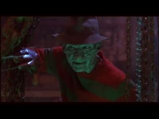 BarmaleY-Freddy Krueger