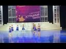 Танец «Морячки» 7 лет