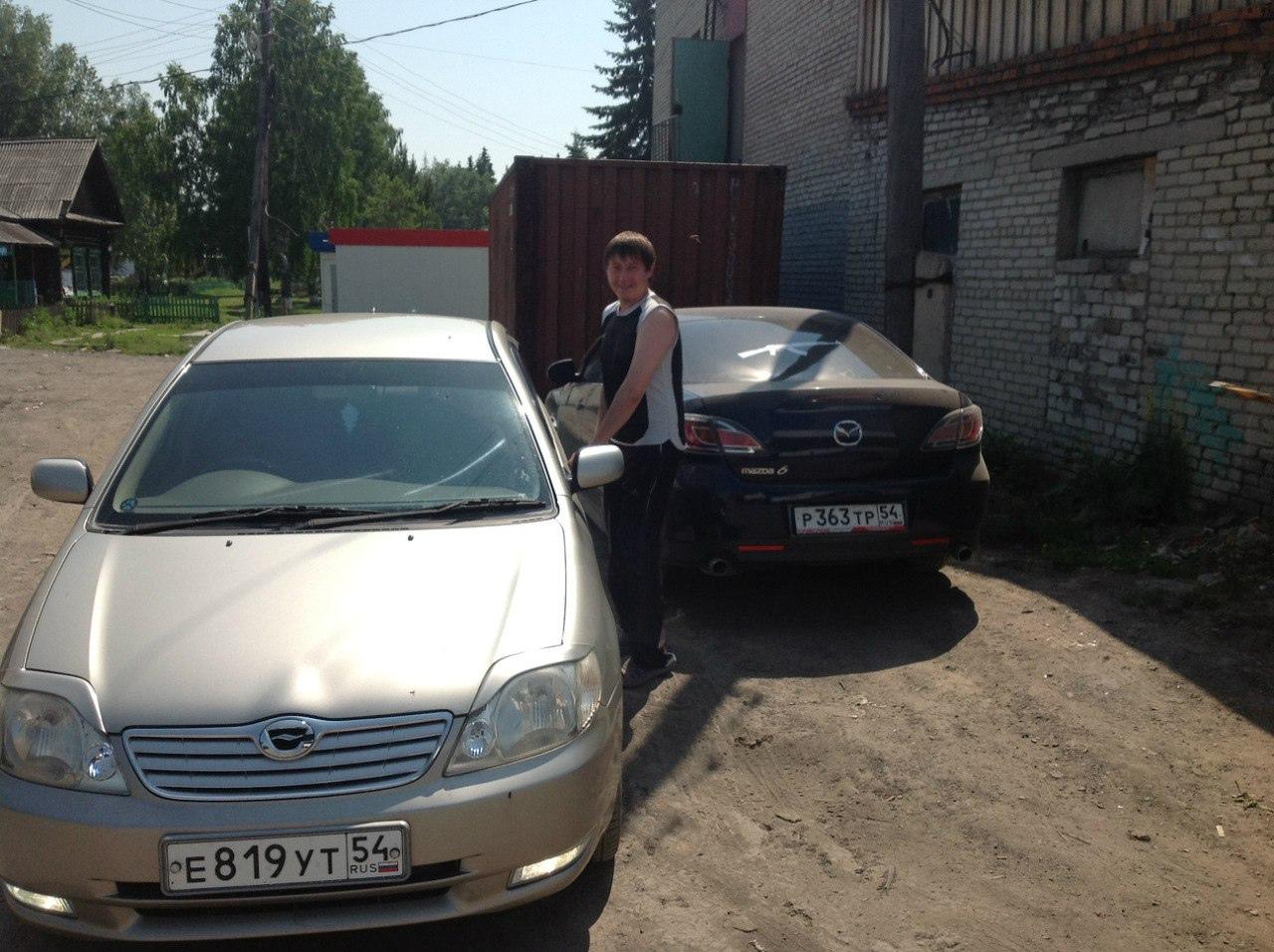 фото из альбома Юрия Яковлева №14