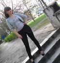 Персональный фотоальбом Анны Куприянчик