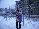 Личный фотоальбом Ольги Шараповой