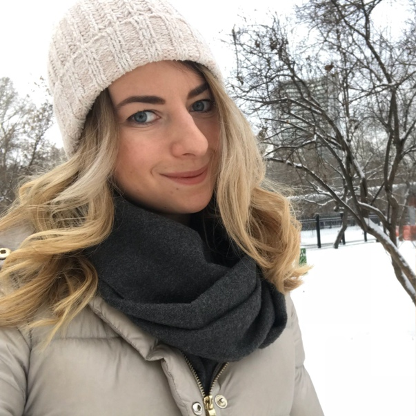 Yulia Minaeva, Москва, Россия