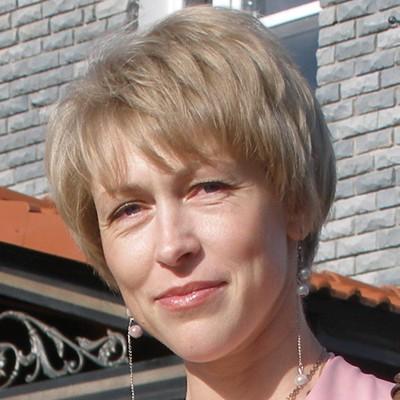 Светлана Балина