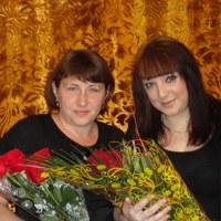 НатальяКирякова