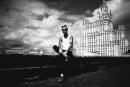 Личный фотоальбом Николая Стравинского