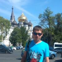 Фотография профиля Андрея Туза ВКонтакте