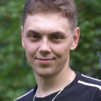 Личная фотография Александра Шишикина