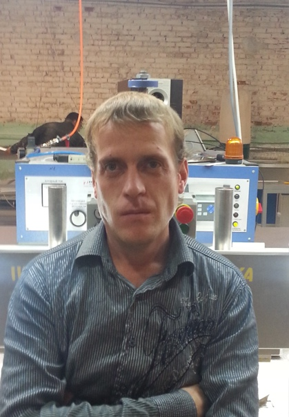 Niko, 38, Cherepovets