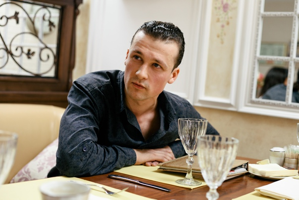 Сергей Асонов, Астрахань, Россия