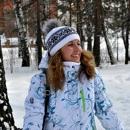 Фотоальбом Марины Шадриной