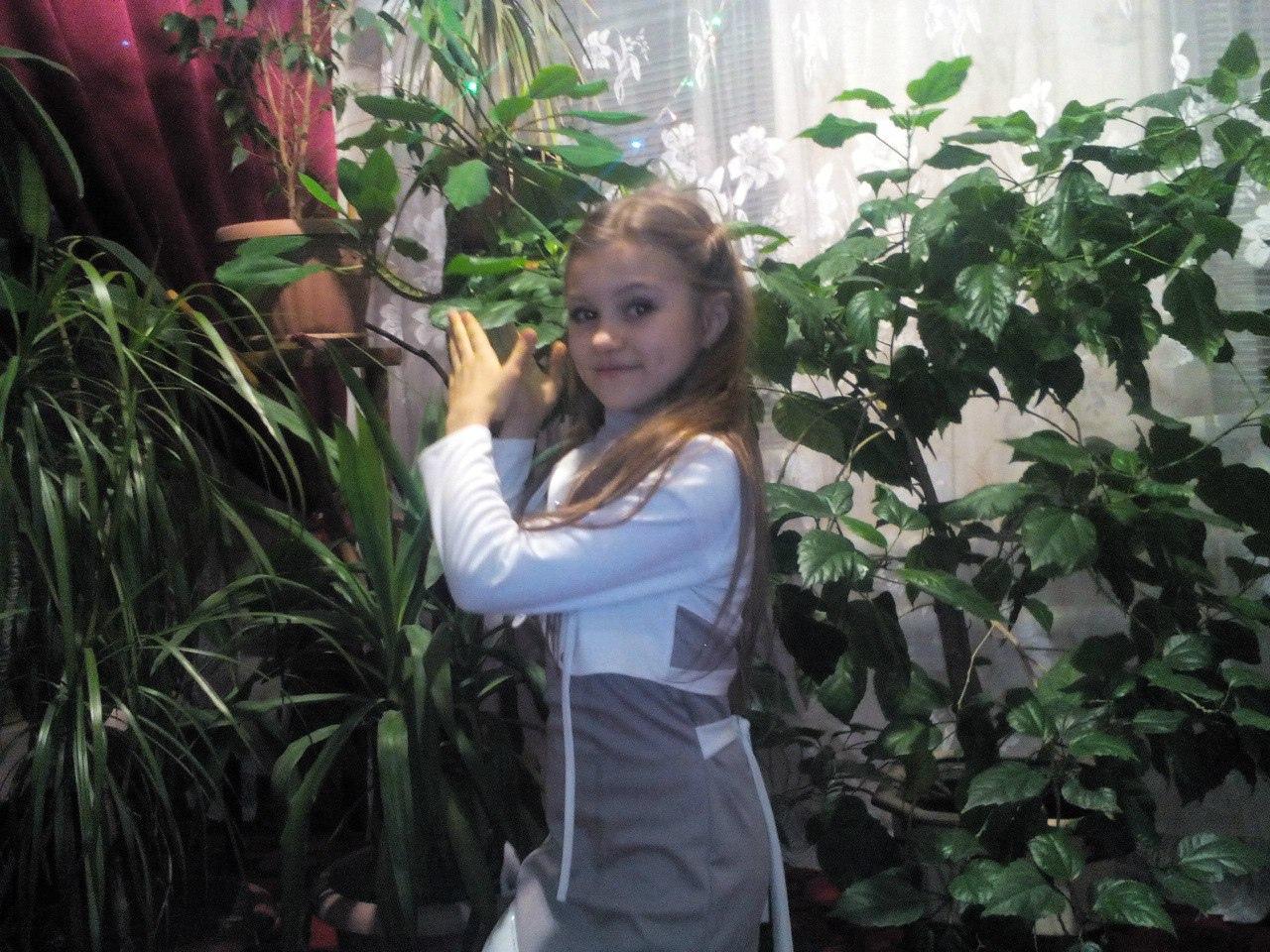 фото из альбома Софии Оринко №8