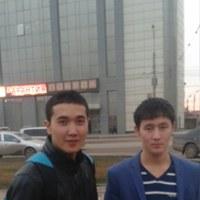 Фото Жембая Жембая ВКонтакте