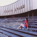 Фотоальбом Анастасии Сайко