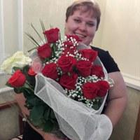 Фотография анкеты Анастасии Сычевой ВКонтакте