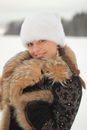 Фотоальбом Валерии Павловой
