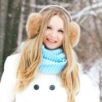 Фотография анкеты Ольги Лысковой ВКонтакте