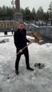 Личный фотоальбом Бориса Достовaлова