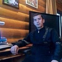 RuzimahammatZufarov