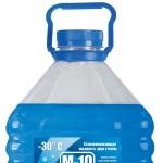 Незамерзающая жидкость М-10  (-30С*)