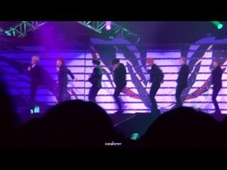 [FANCAM] 160424 BTS - War of Hormone @ Power Of K concert
