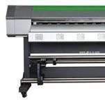 Интерьерный принтер Optimus 1600S