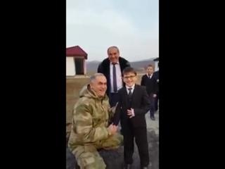Чечен Портал Обращение Кадырову Рамзану от Чечен мальчика