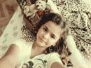 Личный фотоальбом Елизаветы Алтуниной