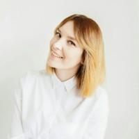 Фотография Елены Добкиной