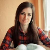 ЮлияСавицкая