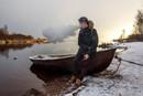 Личный фотоальбом Бориса Стругацкого