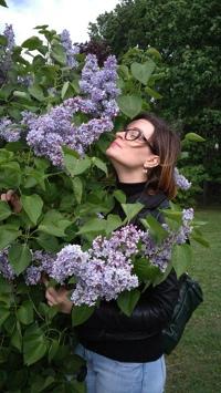 Елена Новоселова фото №23