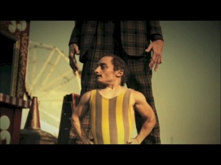 AHS Freak Show trailer (Carousel KXA Remix)