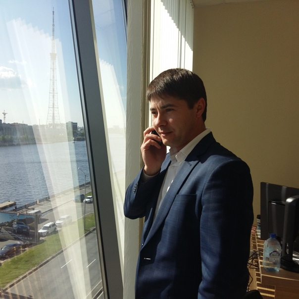 Михаил Соловьев, 36 лет, Санкт-Петербург, Россия