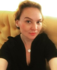 Brown Polina