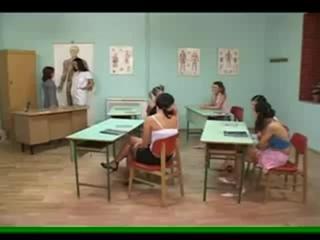 Anal_School_3_XXX